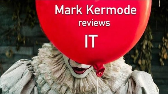 Kremode and Mayo - Mark kermode reviews it