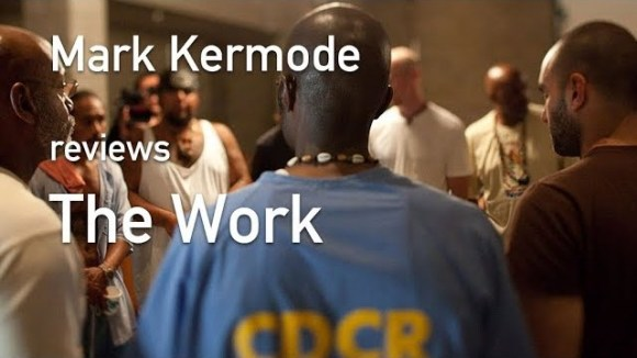 Kremode and Mayo - Mark kermode reviews the work