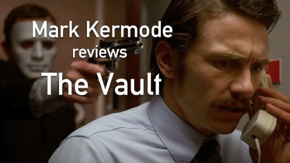 Kremode and Mayo - Mark kermode reviews the vault