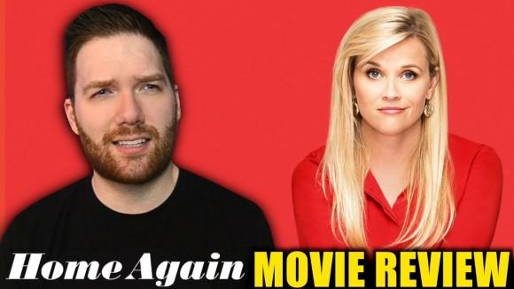 Chris Stuckmann - Home again - movie review