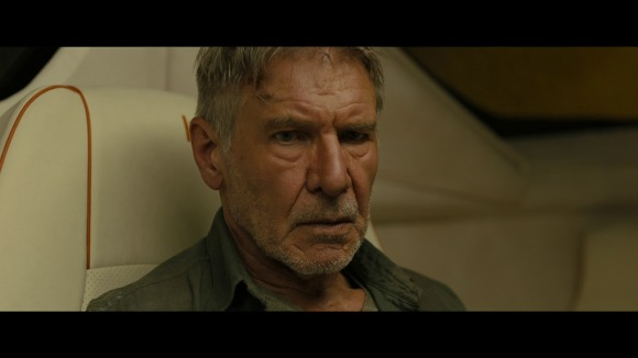 Blade Runner 2049 - TV-Spot: Begins
