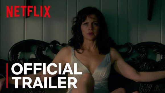 Gerald\'s Game - official trailer