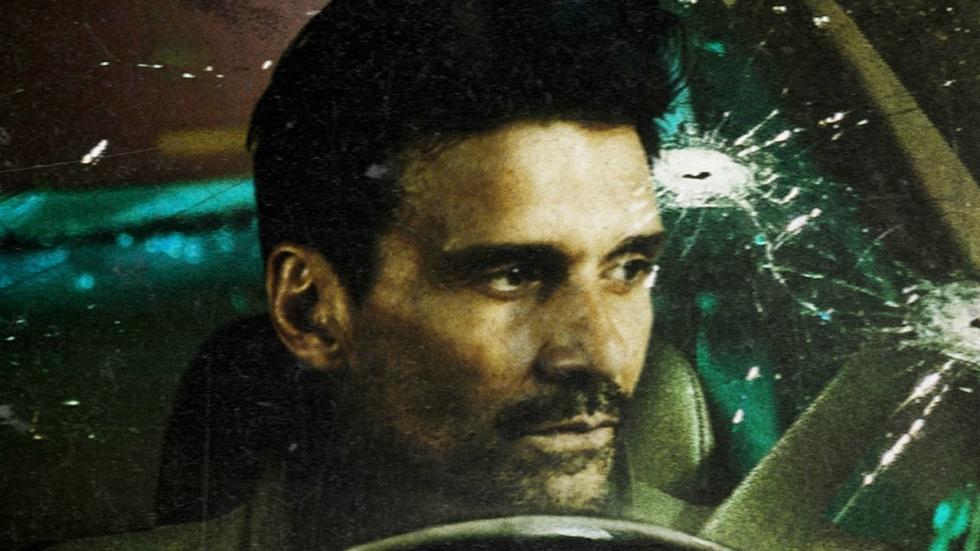 Trailer: Frank Grillo achter het stuur in Netflix-actiefilm 'Wheelman'