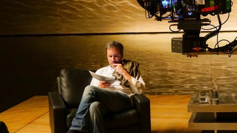 POLL: De films van Denis Villeneuve