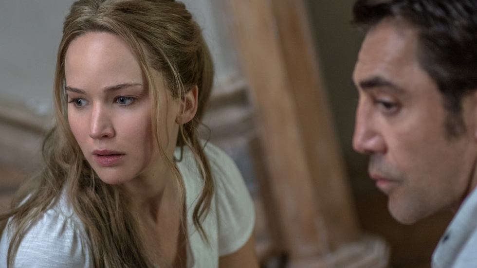Alles over 'mother!'