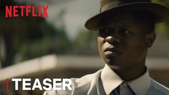 Mudbound - official teaser