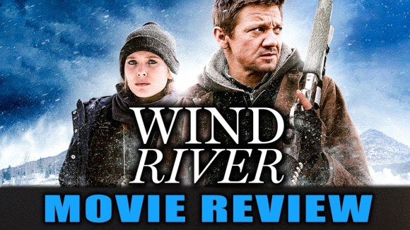 Schmoes Knows - Wind river movie review