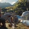 Matt Damon piepklein in trailer 'Downsizing'!