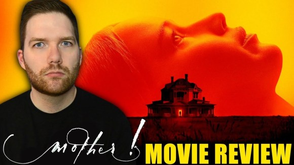 Chris Stuckmann - Mother! - movie review