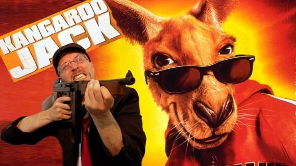 Channel Awesome - Kangaroo jack - nostalgia critic