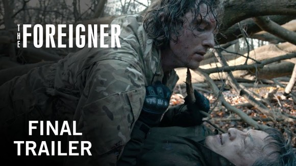 The Foreigner - final trailer