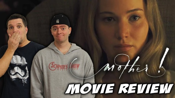 Schmoes Knows - Mother! movie review