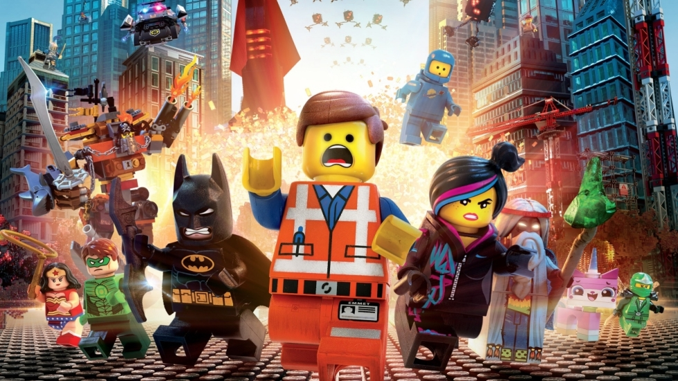 Lord & Miller schrijven nieuwe versie 'LEGO Movie Sequel'-script
