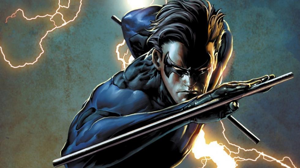 'Nightwing'-regisseur belooft zoveel mogelijk echte actie
