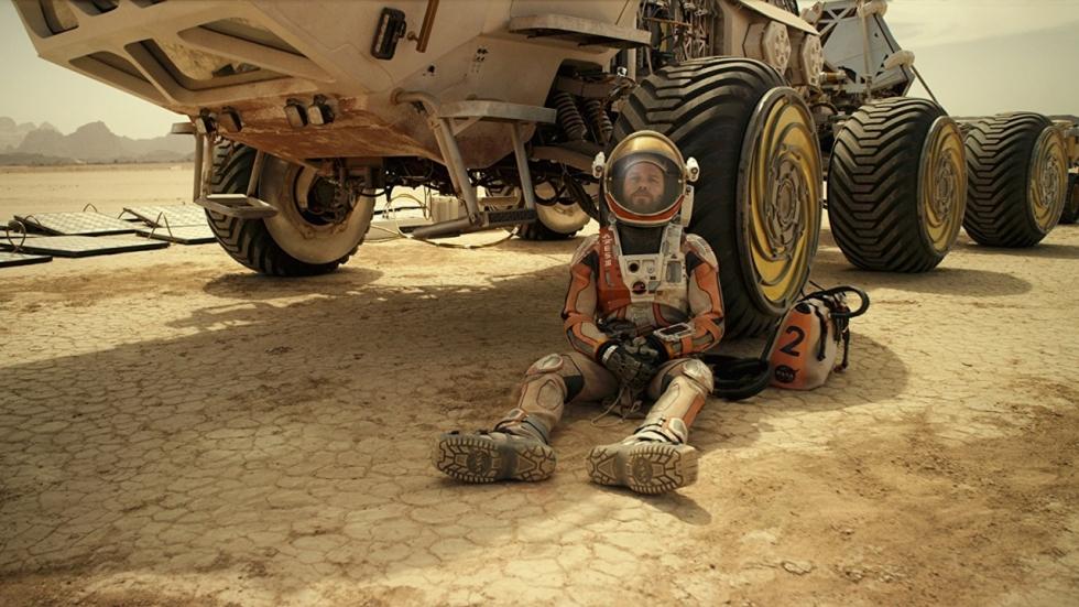 TV-tips week 37: The Martian, Kingsman & meer