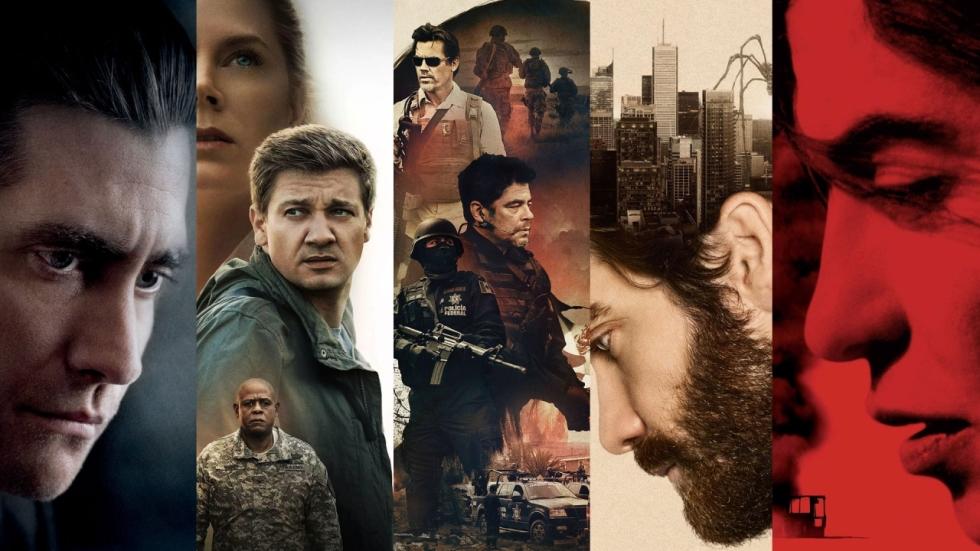De vijf Denis Villeneuve-films die je moet zien!