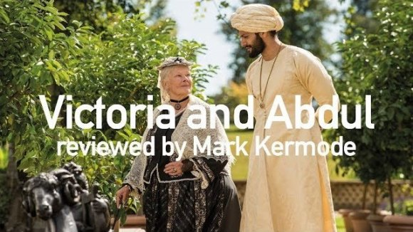 Kremode and Mayo - Victoria and abdul reviewed by mark kermode