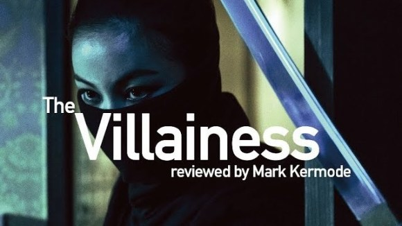Kremode and Mayo - The villainess reviewed by mark kermode