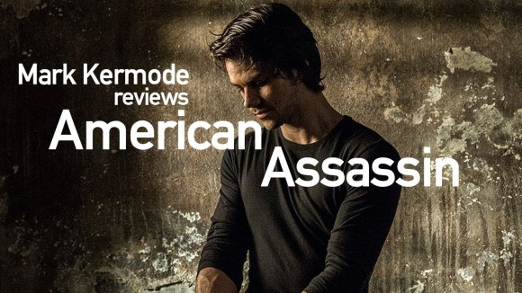 Kremode and Mayo - American assassin reviewed by mark kermode