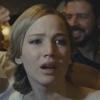 Dronken Jennifer Lawrence scheldt fan verrot tijdens avondje stappen