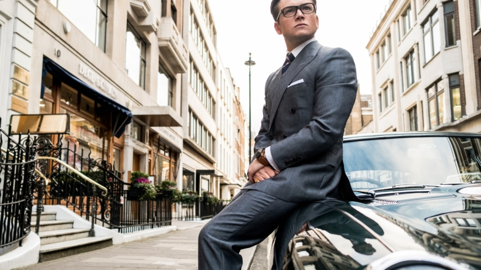 Alles over 'Kingsman: The Golden Circle'