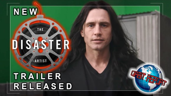 Channel Awesome - New disaster artist trailer - orbit report