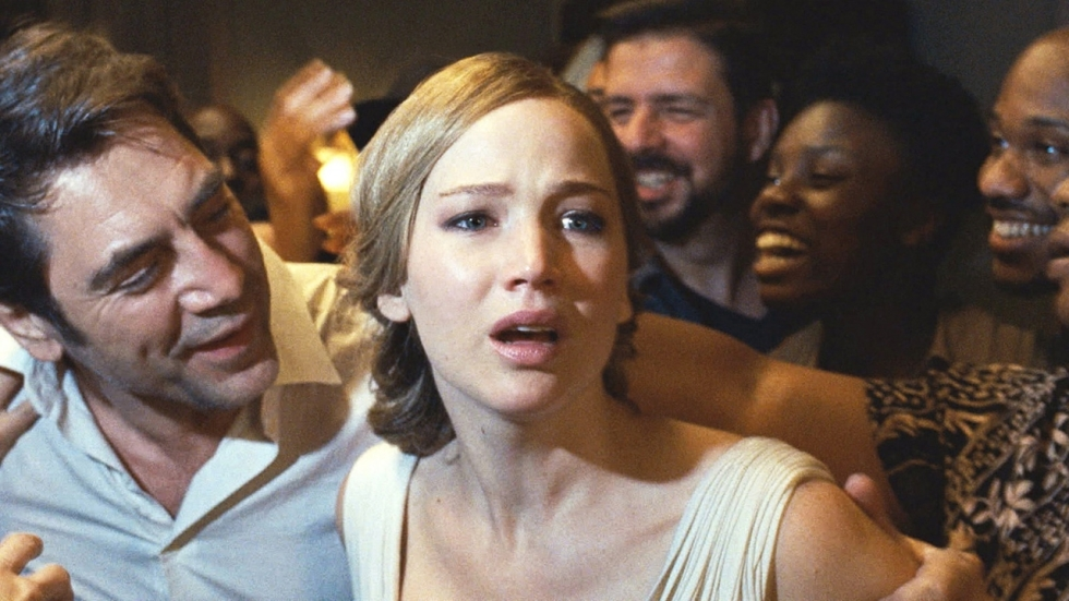 Ook Paramount verdedigt slecht ontvangen 'mother!'