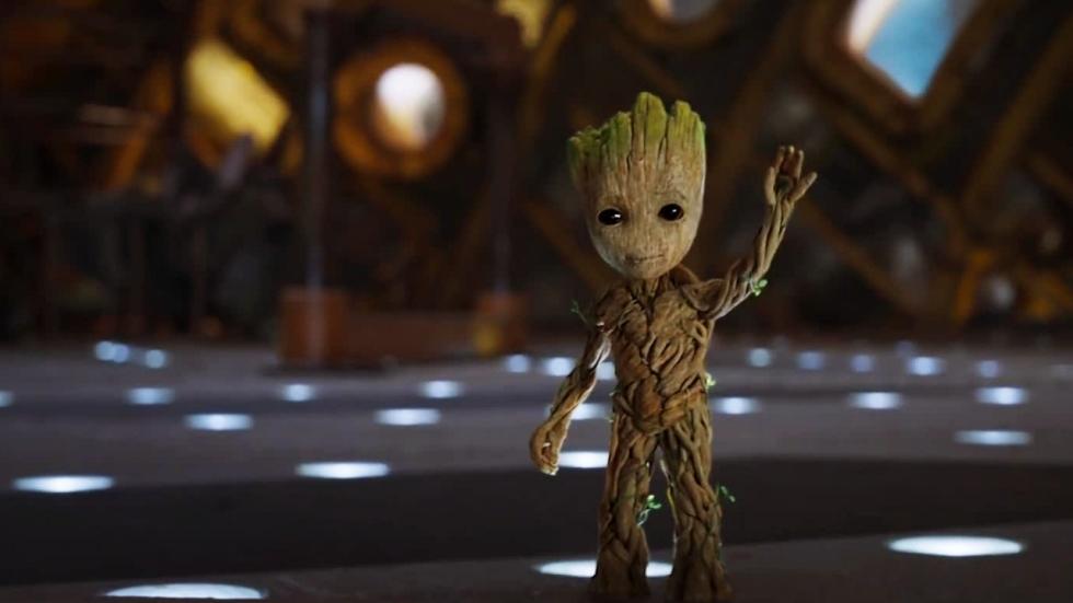 Blu-ray review 'Guardians of the Galaxy Vol. 2' - op en top vermaak!