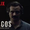 Netflix aangeklaagd en bedreigd door Pablo Escobar's broer