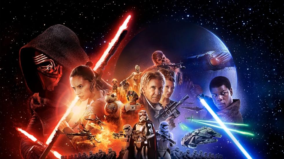 Paramount woedend op J.J. Abrams wegens regie 'Star Wars IX'