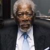 Morgan Freeman start oorlog met Rusland