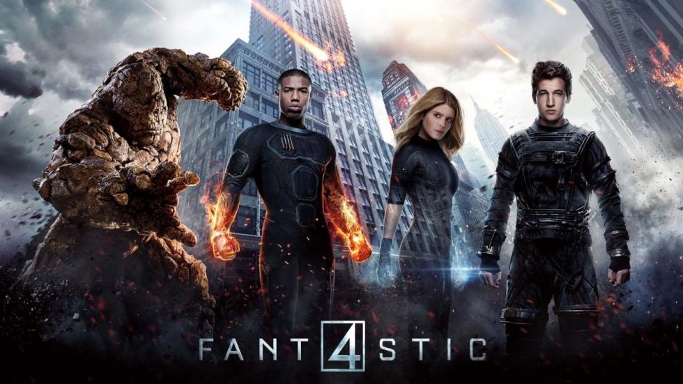 Matthew Vaughn wil nieuwe 'Fantastic Four'-film maken