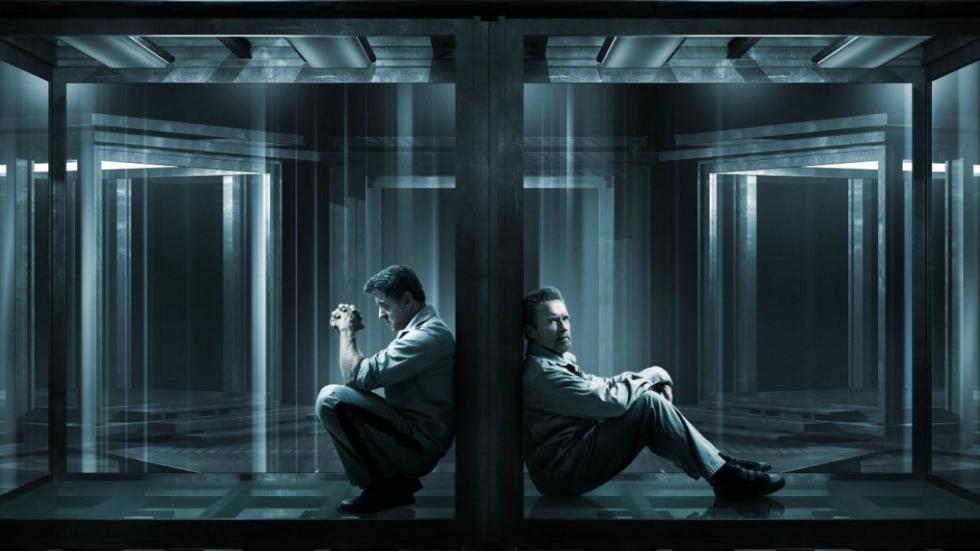 Sylvester Stallone druk met derde 'Escape Plan'