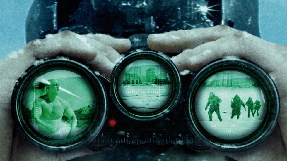 Zie onze bevroren toekomst in trailer sci-fi actiefilm '2037: Winter's Dream'
