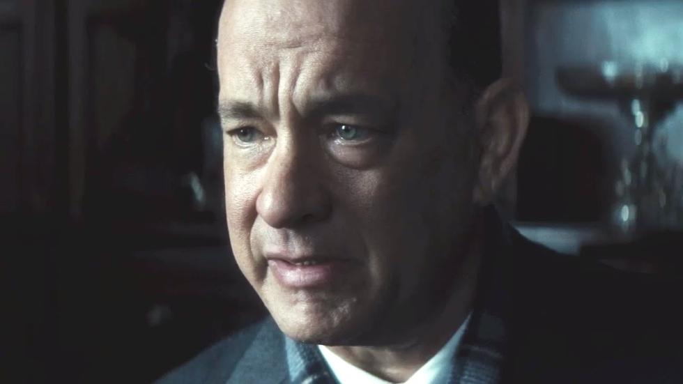 Tom Hanks speelt hoofdrol in 'A Man Called Ove'-remake