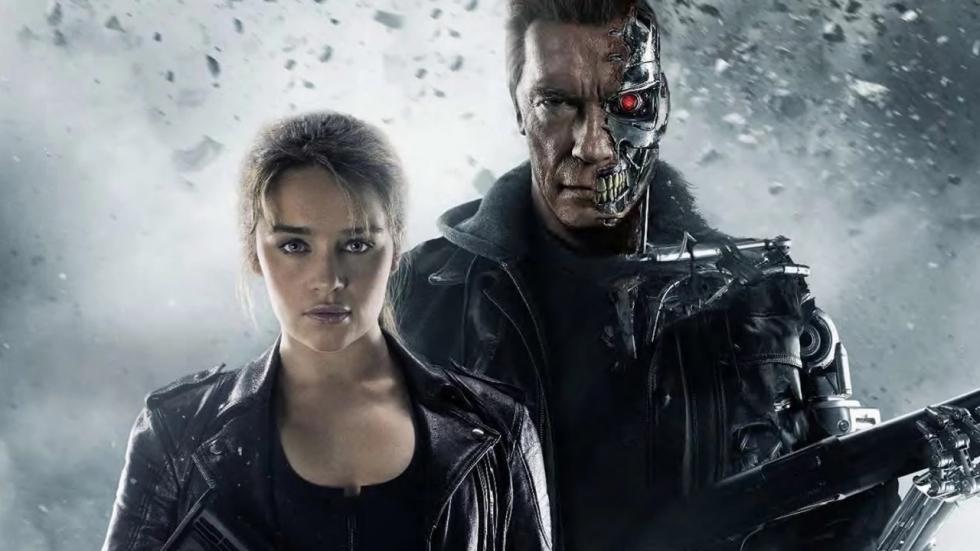 'Terminator 6' negeert 'Terminator: Genisys'