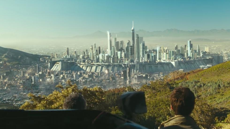 Eerste trailer 'Maze Runner: The Death Cure'!