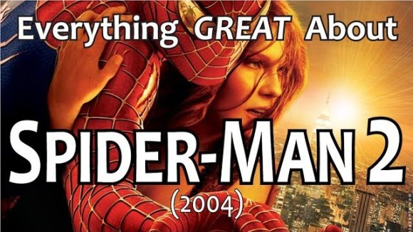 CinemaWins - Everything great about spider-man 2!