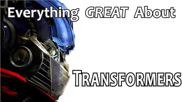 CinemaWins - Everything great about transformers!
