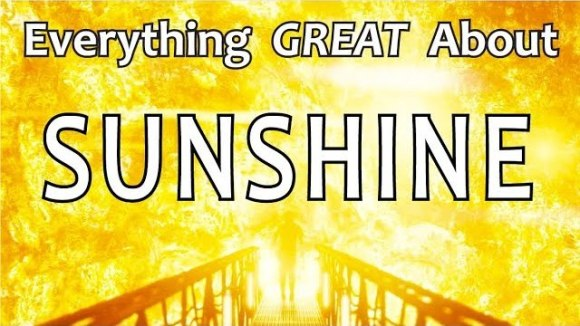CinemaWins - Everything great about sunshine!