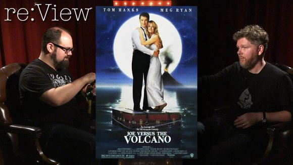 RedLetterMedia - Joe versus the volcano - re:view