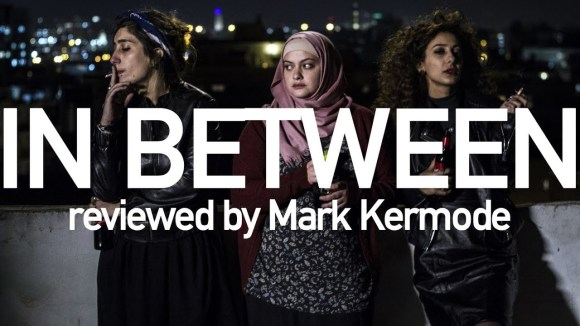 Kremode and Mayo - In between reviewed by mark kermode