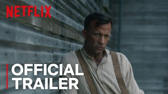 1922 - official trailer
