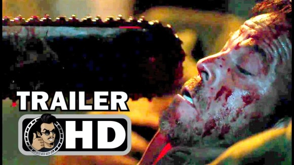 Leatherface - official trailer 3