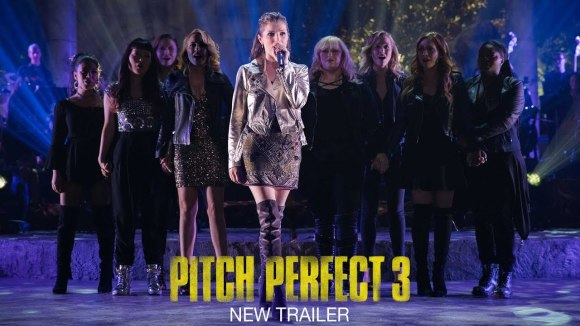 Pitch Perfect 3 - Official Trailer 2