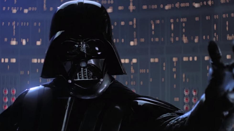 Hoe de spoiler in 'Star Wars: The Empire Strikes Back' lang geheim bleef