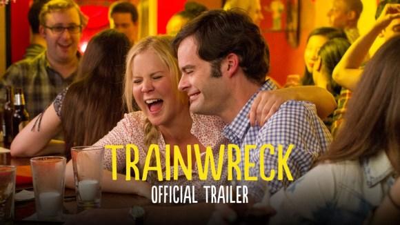 Trainwreck - Trailer #1