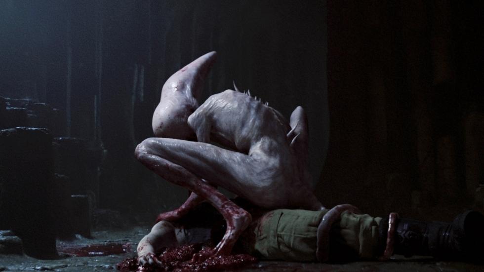 Blu-ray review 'Alien: Covenant' - een echte Alien-film?