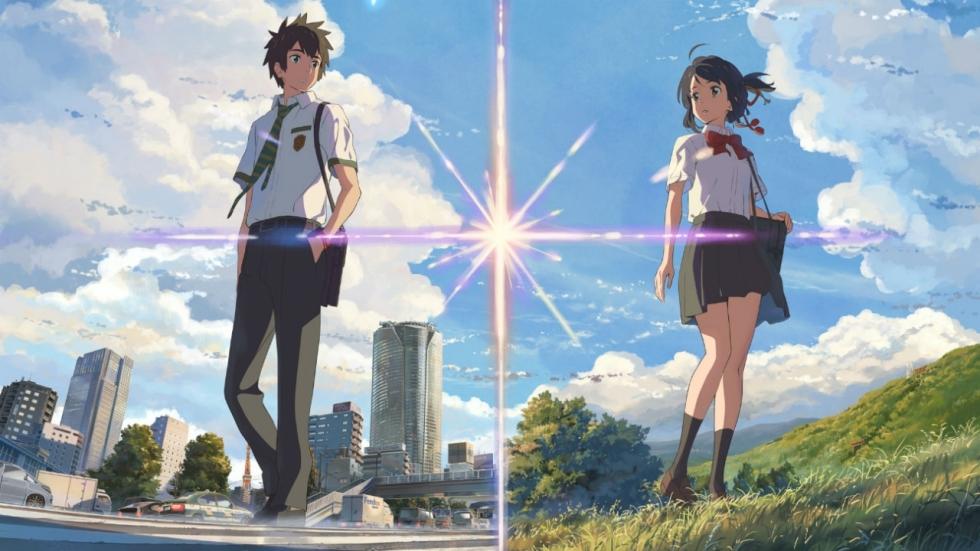J.J. Abrams maakt live-action verfilming van de anime 'Your Name'