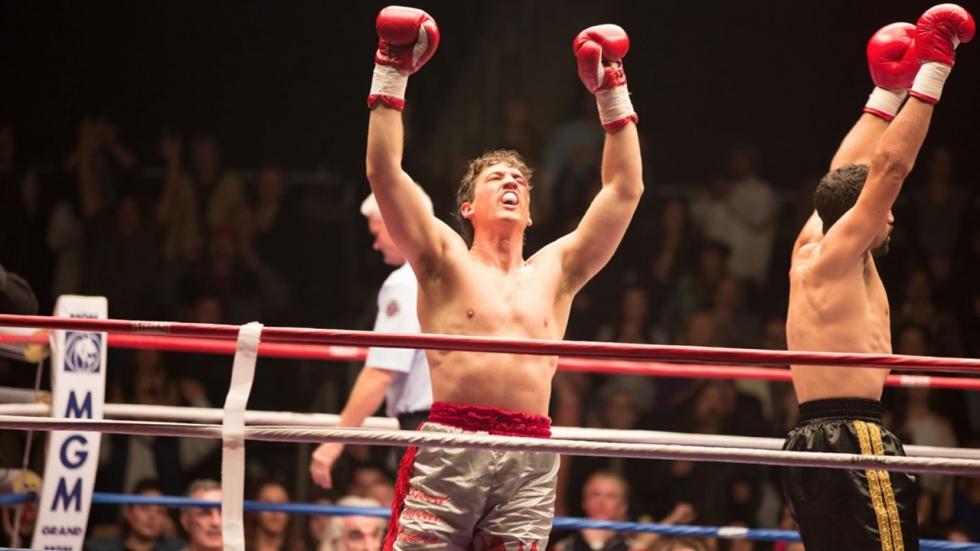 Blu-ray review 'Bleed for This' - waardige comeback-boksfilm?